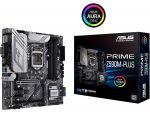 ASUS PRIME Z590M-PLUS Micro ATX Motherboard Intel LGA 1200 10th/11th Gen CPU Max 128GB DDR4 PCI Express 4.0 USB-C 3.2