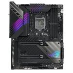 ASUS ROG Maximus XIII Hero Z590 ATX Motherboard Intel 11th/10th Generation LGA 1200 Max 128GB DDR4 5333 MHz PCI Express