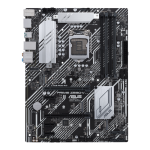 ASUS PRIME Z590-V ATX Motherboard Intel 10th/11th Gen LGA 1200 Supports Max 128GB DDR4 PCI Express 4.0 3x M.2 Slots