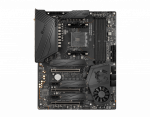 MSI MEG X570 UNIFY ATX Motherboard Socket AM4Ryzen 3rd Gen DDR4 5000MHz (Max 128GB) 2x M.2 Slots USB 3.2 Gen 2 2.5Gbps
