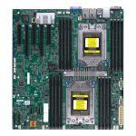 Supermicro MBD-H11DSI-NT-B Rev2.0  Dual Epyc 7000-Series  Socket SP3 DDR4-2666 16*DIMM