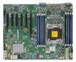 Supermicro X10SRI-F-B LGA2011/ Intel C612/ DDR4/ SATA3&USB3.0/ V&2GbE/ ATX Server Motherboard Bulk/OEM