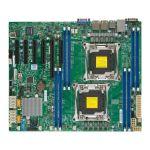 SuperMicro  X10DRL-I-B Intel C612 Dual LGA 2011 E5-2600 v4/v3 Series Xeon E-ATX Server Motherboard