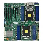 SuperMicro MBD-X11DAI-N-O Intel C621 Dual LGA 3647 Socket P Series Xeon E-ATX Server Motherboard