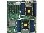 SuperMicro MBD-X11DPH-I-B Dual LGA3647  Intel C621DDR4/SATA3 &usb3.0 / V& 2Gbe /EATX Server Motherboard