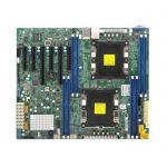 Supermicro X11DPL-I-O Dual LGA3647/ Intel C621/ DDR4/ SATA3&USB3.0/ V&2GbE/ EATX Server Motherboard