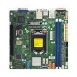 SuperMicro X11SCL-IF-O LGA1151 C242 DDR4 Mini ITX Motherboard