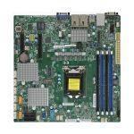 SuperMicro X11SSH-CTF-O LGA 1151 Micro ATX Server Motherboard