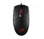 ASUS ROG STRIX IMPACT II Gaming Mouse AURA RGB 6200dpi 1000Hz Polling Rate USB 2.0 Black