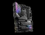 MSI MPG Z590 GAMING CARBON WIFI ATX Motherboard Intel 11th Gen Socket LGA1200 USB 3.2 Gen 2 2.5Gb Ethernet 802.11ax Wi-Fi 6