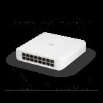 Ubiquiti USW-LITE-16-POE UniFi 16 Port PoE SwitchLite 802.3at PoE+ 45W