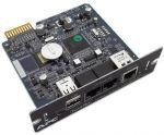 ^APC AP9631 Network Management Card 2 Remote manag management adapter Ethernet Fast Ethernet 10Base-T 100Base-TX