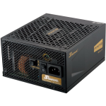 Seasonic SSR-1000GD(V2) 1000W Power Supply 80 Plus Gold Rated 135mm Cooling Fan ATX Fully Modular