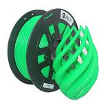 3D Filament PLA 1.75mm (1Kg /2.2 Lbs) Green