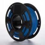 3D Filament PLA 1.75mm (1Kg /2.2 Lbs) Blue