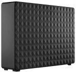 Seagate STEB16000400 Expansion 16 TB ExternalDesktop Hard Drive Black