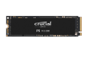 Crucial CT2000P5SSD8 P5 2TB 3D NAND NVMe Internal Solid State Drive M.2 2280 Reads 3400MB/s Writes 3000MB/s
