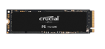 Crucial CT1000P5SSD8 P5 1TB 3D NAND NVMe Internal Solid State Drive M.2 2280 Reads 3400MB/s Writes 3000MB/s
