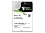 Seagate Exos x16 ST12000NM001G 12TB 3.5in SATA  7200rpm  256 MB Cache Hot Pluggable Hard Drive