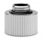 EKWB EK-Quantum Torque Extender Static MF 14 23mm Diameter 14mm Height Nickel