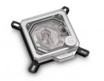 EKWB EK-Quantum Velocity D-RGB - Nickel + Plexi  for Intel Socket LGA 1200/1150/1151/1155/1156/2011v3/2066 includes Universal
