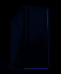 Phanteks PH-ES719LTG_DBK01 Enthoo 719 Full TowerCase Tempered Glass Aluminum Panels Dual System/PSU Support Fan Hub