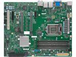 SuperMicro X11SCA-F-O LGA1151 Int C246 DDR4 /SATA3USB 3.1 A & V & 2GBE ATX Server Motherboard