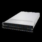 Asus RS700A-E11-RS12U 1U Dual Socket ServerSocket SP3 LGA 4094 32x DDR4 DIMM Slots Max 4096GB PCI Express Gen 4