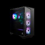 MSI AegRS10TD213 Aegis RS 10TD-213US Gaming Desktop Computer Intel Core i7-10700K 16GB DDR4 Nvidia RTX 3070 8GB GDDR6