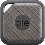 Tile RT-09001-US Sport Pro Asset Tracking Device Slate/Graphite