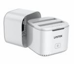 Unitek S1105A USB3.1 Type-C Gen1 to SATA6G 2.5in Dual-Bay Hard Disk Docking Station with Offline Clone