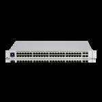 Ubiquiti USW-PRO-48 UniFi 48 Port Gigabit SwitchLayer 3 Features 4x 10G SFP+ 48x Gigabit RJ45 Rack Mountable