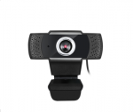 Adesso CyberTrack H4 Webcam, 2.1 MP 30 fps