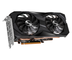 ASRock RX6600XT CLD 8GO AMD Radeon RX 6600 XT Challenger D 8GB GDDR6 AMD RDNA 2 Architecture PCIe 4.0 1x 8-Pin Power