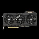 ASUS TUF-RTX3070TI-8G-GAMING TUF Gaming RTX 3070 Ti Nvidia Graphics Card 8GB GDDR6 2x PCIe 8-pin 6144 CUDA Cores