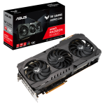 ASUS TUF RX6800 O16G GAMING AMD Radeon Graphics Card 3840 Stream Processors 16GB GDDR6 PCI-Express 4.0 2 x 8-pin Power Connect