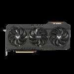 ASUS TUF-RTX3080-O10G-V2-GAMING TUF Gaming GeForce RTX 3080 V2 OC Edition 10GB GDDR6X with LHR PCI Express 4.0