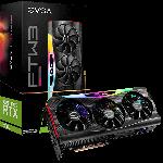 EVGA 10G-P5-3897-KR FTW3 Ultra RTX 3080Nvidia Graphics Card 10GB GDDR6X 8704 CUDA Cores 3x PCIe 8-pin