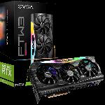 EVGA 08G-P5-3767-KR GeForce RTX 3070 FTW3 ULTRA GAMING Graphics Card 8GB GDDR6 2x PCIe 8-pin 5888 CUDA Cores