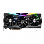 EVGA 12G-P5-3967-KR GeForce RTX 3080 Ti FTW3 ULTRA GAMING Graphics Card 12GB GDDR6X iCX3 Technology ARGB LED Metal Backplate