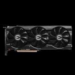 EVGA 08G-P5-3751-KL GeForce RTX 3070 XC3 BLACK LHR (Low Hash Rate) Gaming Graphics Card 8GB GDDR6 2x PCIe 8-pin 5888 CUDA Cores