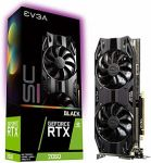 EVGA 06G-P4-2068-KR GeForce RTX 2060 KO Ultra Gaming 6GB GDDR6 Dual Fans Metal Backplate