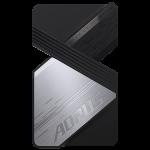 Nvidia GC-ANVLINK AORUS GeForce RTX NVLINK Bridge for RTX 30 Series