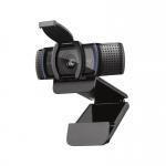 Logitech 960-001384 C920e HD 1080p Business Webcam 1920x1080 30fps Autofocus Windows/Mac/Chrome OS