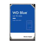 Western Digital Blue WD20SPZX 2TB SATAIII 6Gbps 5400 RPM 2.5in Mobile HDD 128MB Cache