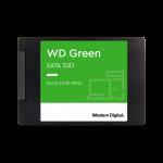Western Digital Green WDS120G2G0A 120GB SSD 2.5inSATAIII
