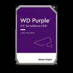 WD Purple WD82PURZ 8TB Hard Drive3.5in Internal SATA/600 7200rpm
