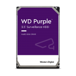 WD WD40PURZ Purple 4TB 3.5in Surveillance HDD SATA 6.0GB/s