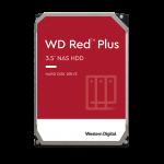 WD Red Plus WD120EFAX 12TB Hard Drive3.5in Internal SATA/600 5400rpm