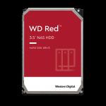WD Red WD101EFAX 10TB Hard Drive3.5in Internal SATA/600 5400rpm